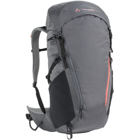 VAUDE W's Prokyon 28 Backpack iron